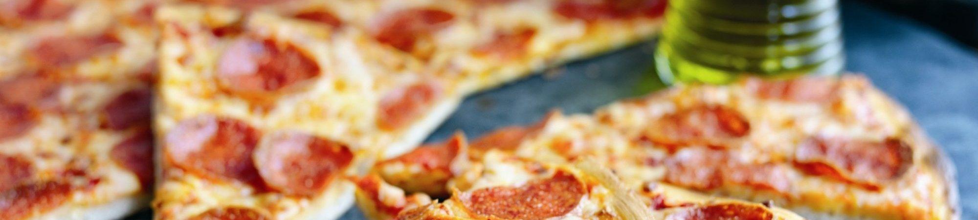 Le Carillon Pizza